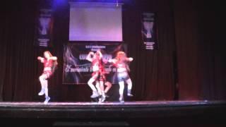 Pasarela - Daddy Yankee | COREOGRAFIA | Lucas Kasho