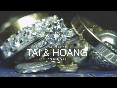 Tai & Hoang Wedding Teaser   YN Pro