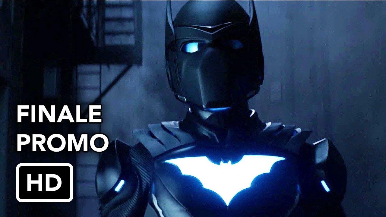 """Download Batwoman 2x18 Promo """"Power"""" (HD) Season 2 Episode 18 Promo Season Finale"""