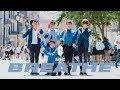 [KPOP IN PUBLIC] AB6IX (에이비식스) - BREATHE   Dance Cover by RStar (One Shot ver.)