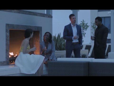 Westwood Los Angeles Apartments - Modern Luxury