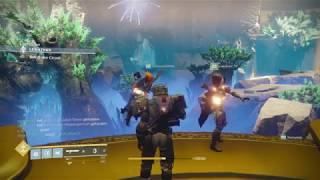 Destiny 2 - LUSTGÄRTEN IN EINER RUNDE!!! Easy Taktik | #DieBusfahrer