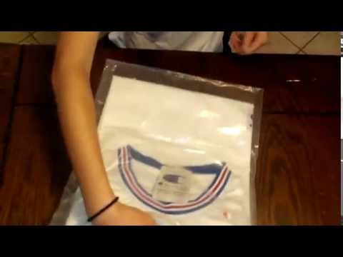 Aliexpress Unboxing Space Jam Jersey, Michael Jordan - YouTube