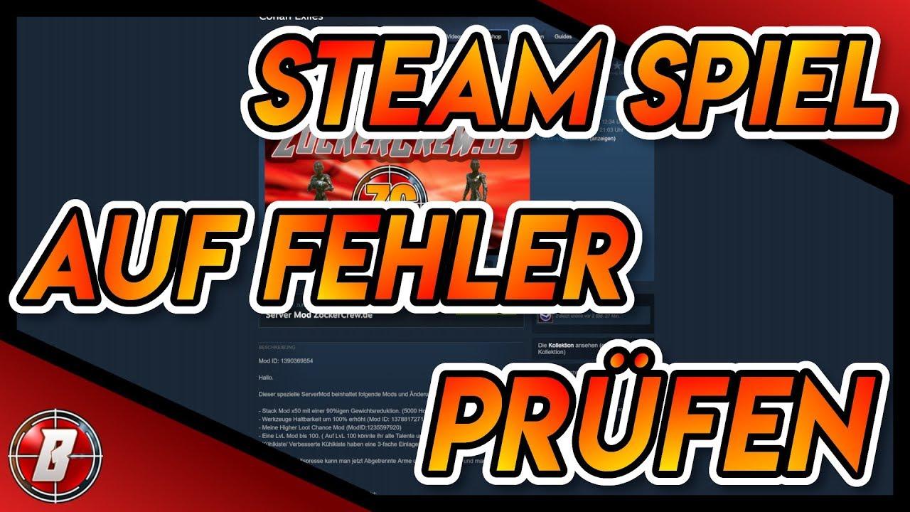 Steam Startet Spiel Nicht
