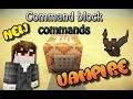 Minecraft Xbox One Command Block Vampire