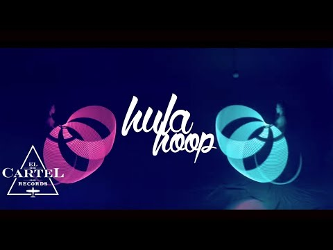 Daddy Yankee – Hula Hoop (Official Lyric Video)