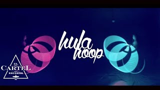 Daddy Yankee - Hula Hoop (Official Lyric Video)