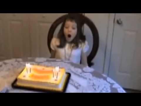 Birthday of Betty ベティの誕生日