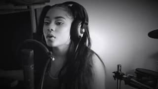 No Tears Left to Cry (A cappella Harmony) - Arianna Grande (Official Aanysa Cover)