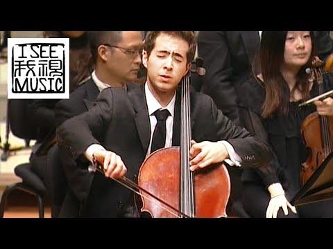 Matthew Zalkind: Shostakovich - Cello Concerto No.1 in E-flat major, Op. 107