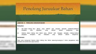 Jawatan Kosong Lembaga Minyak Sawit Malaysia - MPOB
