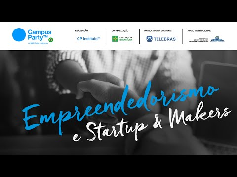 Thumbnail: #CPBSB1 - 17/06 - Destaque Campus Future e Startup & Makers