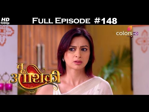 Tu Aashiqui - 13th April 2018 - तू आशिकी  - Full Episode