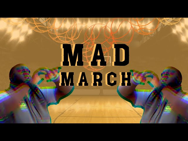 March is MAD for Marketing [ MARKETING MINUTE ]