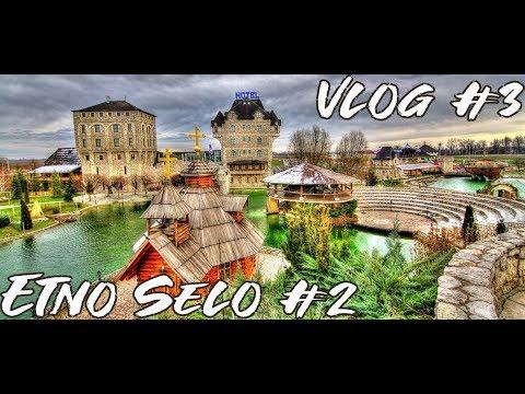 Etno Village Stanisici Part 2