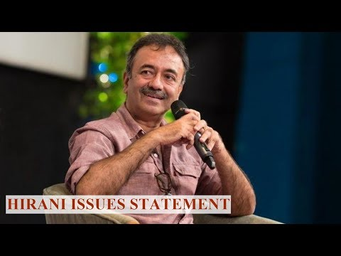 #MeToo: Rajkumar Hirani issues statement denying sexual assault allegations Mp3