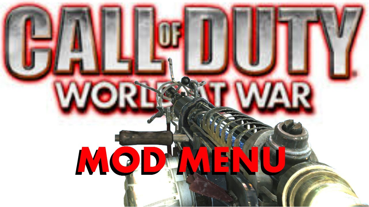 World at War Mod Menu sk8trlewis USB! 2016 no Jailbreak Required  This mod  menu is for PS3
