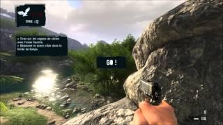 Far Cry 3 - Session de tir à la mouette - Farm dollars