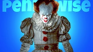 *NEW* PENNYWISE EVENT..! (IT Chapter Two X Fortnite LEAKED) Fortnite Battle Royale