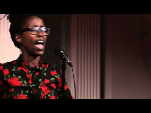 "iWPS Finals 2015 - FreeQuency ""Lessons on Being an African Immigrant in America"""