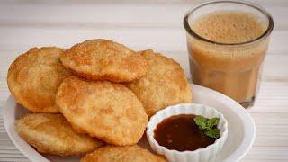 পারফেক্ট ডালপুরি রেসিপি | ডাল পুরি | Dal Puri Recipe | Daal Poori | Recipe with Tips