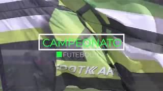 Footkart FUTEBOL 9 Campeões Distritais