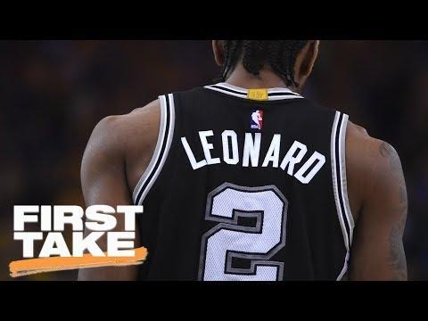 Stephen A. Smith And Max Kellerman Make NBA MVP Predictions For 2017-18 Season | First Take | ESPN