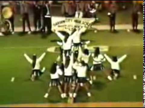 Plainview v. Garden City - 1990 Nassau County Playoffs