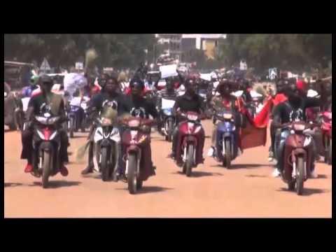Colères au Faso, un film de Souleymane Ouedraogo (Basic Soul)