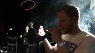 Experty - Haut dans le Ciel (live @ we speak hiphop)
