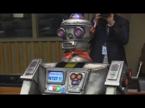 Unha campaña pide á Onu un tratado contra os robots asasinos