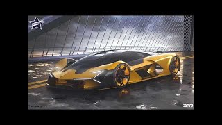 Car Race Music Mix 🔥 Best Bass Boosted Songs Music 2018 🔥 New Electro House & Bounce Mix