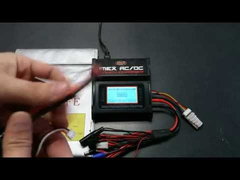 Lipo Safety with Taigen Tanks/IMEX Model Company