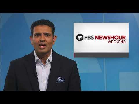 PBS NewsHour Weekend Live Show June 21, 2020