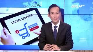VTC14 | Có thể đánh thuế hàng bán trên mạng giá trị từ 1 triệu đồng