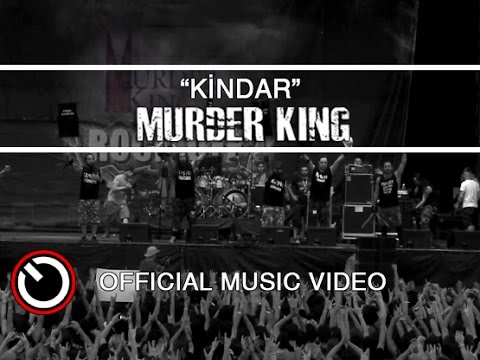 Murder King - Kindar [OFFICIAL VIDEO]