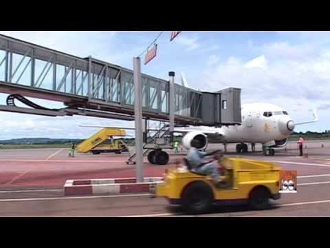 Civil Aviation Authority Episode 1