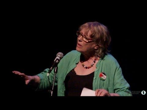 Just Say No to Trump: Kika Markham at Shaw Theatre London