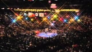 ERIK MORALES vs MANNY PACQUIAO I - 2005