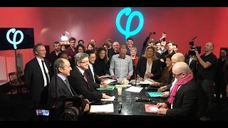 EMISSION SPÉCIALE CHIFFRAGE : LES QUESTIONS DES JOURNALISTES - #EDCC16