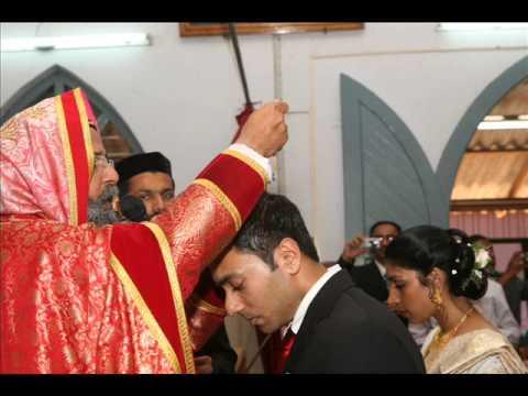 Malankara Orthodox - Wedding Songs