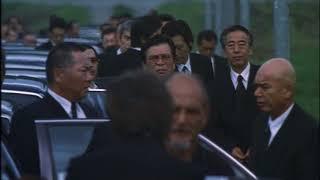 「キル・ビル」のテーマは 元々はこの映画のための曲でした 主演の豊川...
