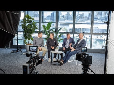 Behind the Scenes at Masters of Mobile | YouTube Advertisers