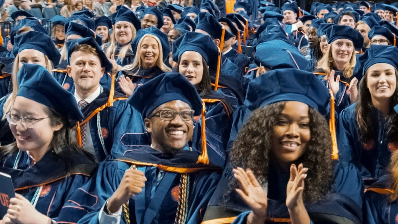 UF Law Commencement Highlights (Spring 2019)