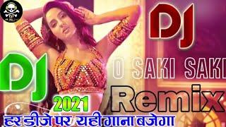 O Saki Saki Dj Remix || TitTok Famous Dj Mix || o saki saki dj song 2021 || Dj Sonu Remix
