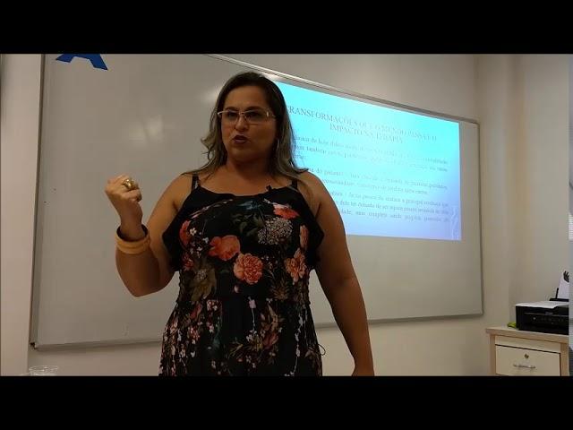 Parte 3-Psicanálise e Psicoterapias