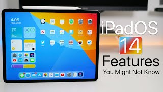 Top 5 iPadOS 14 Features You Might Not Know