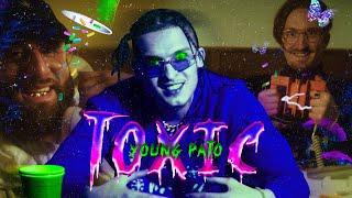 YOUNG PATO - TOXIC (PROD. PATO)