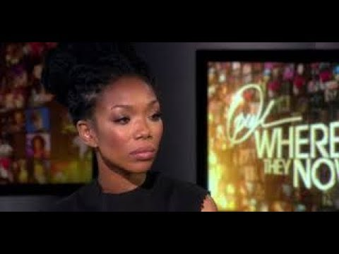 Ray J: Brandy's Health Scare Was Due To Exhaustion