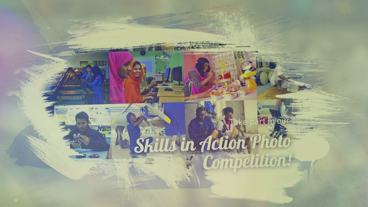 UNESCO-UNEVOC Skills in Action Photo Competition 2021 (Win up to 750USD)